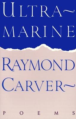 Ultramarine Cover