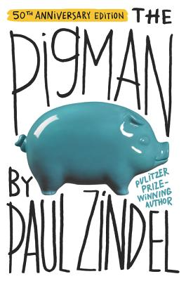 The Pigman Cover