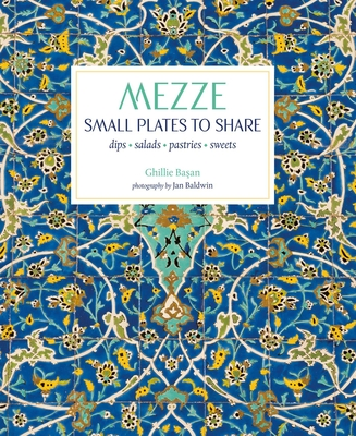Mezze: Small Plates to Share Cover Image