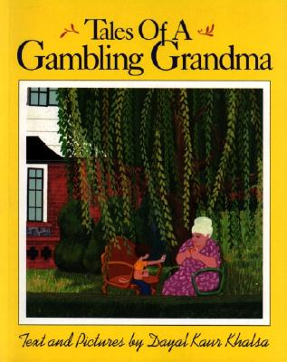 Tales of a Gambling Grandma Cover
