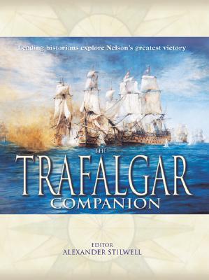 The Trafalgar Companion Cover Image