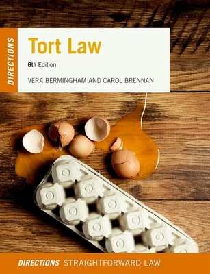 Tort Law Directions Cover Image