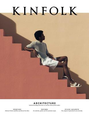 Kinfolk 31 Cover Image