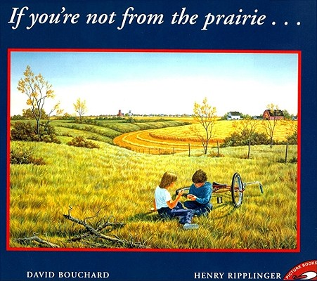 If You're Not from the Prairie Cover Image