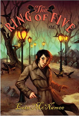 The Ring of Five Cover
