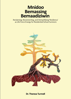 Mnidoo Bemaasing Bemaadiziwin: Reclaiming, Reconecting and Demystifying 'resiliency' as Life Force Energy for Residential School Survivors Cover Image