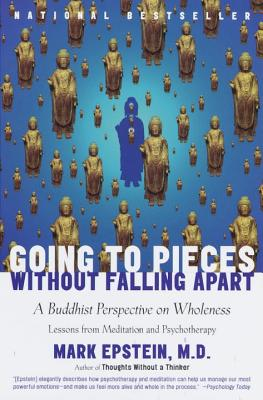 Going to Pieces Without Falling Apart Cover