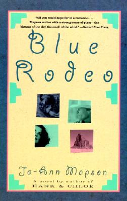 Blue Rodeo Cover
