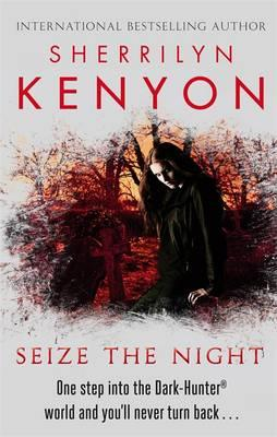 Seize the Night Cover Image