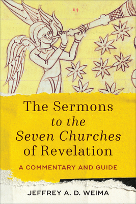 Sermons to the Seven Churches of Revelation Cover Image