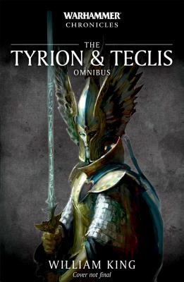 Tyrion & Teclis (Warhammer Chronicles) Cover Image