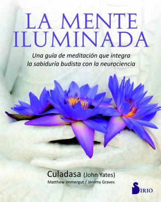 Cover for La Mente Iluminada