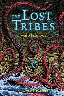 Cover for The Lost Tribes