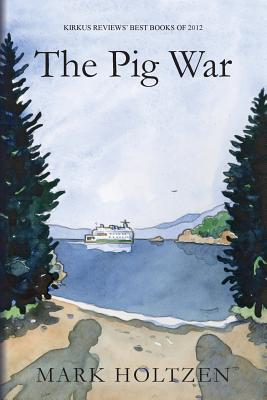 The Pig War Cover