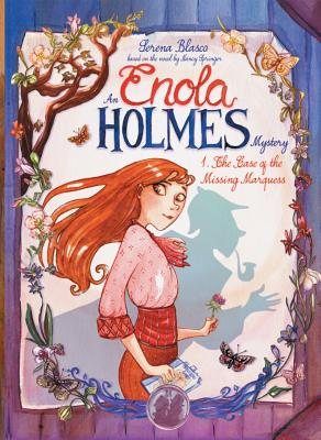 Enola Holmes: The Case of the Missing Marquess Cover Image