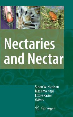Nectaries and Nectar Cover Image