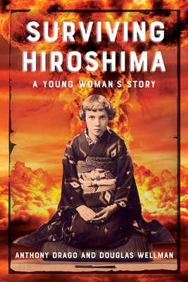 Cover for Surviving Hiroshima