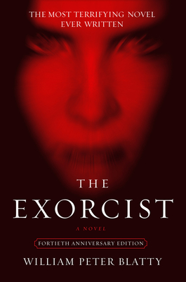 The Exorcist: 40th Anniversary Edition Cover Image