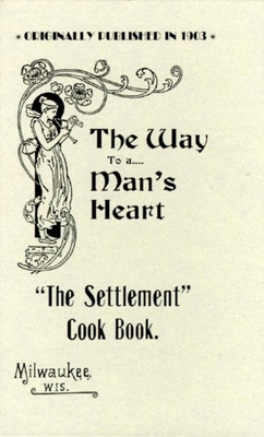 Settlement Cook Book Cover