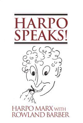 Harpo Speaks! (Limelight) Cover Image