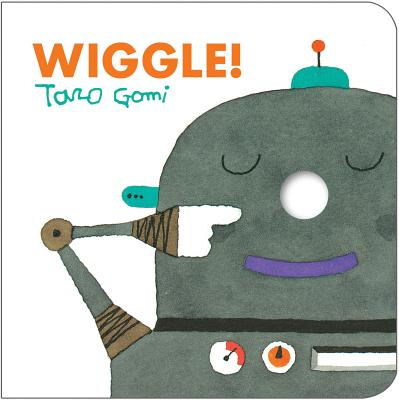 Wiggle! Cover