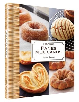 Panes mexicanos Cover Image