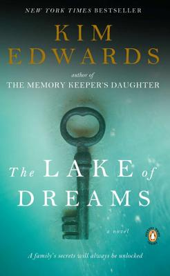The Lake of Dreams Cover
