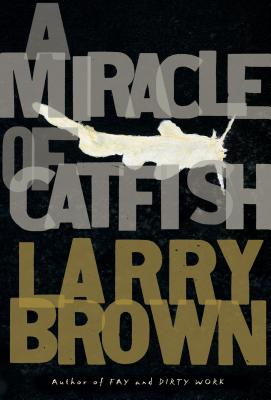 A Miracle of Catfish Cover Image