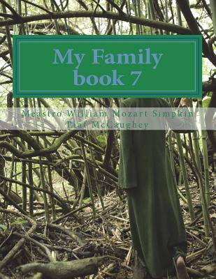My Family book 7: My Masterpiece book 7 (My Life #7) Cover Image