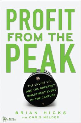 Profit from the Peak Cover