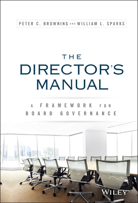 The Director's Manual Cover