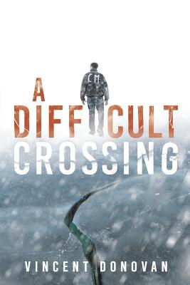 A Difficult Crossing Cover Image