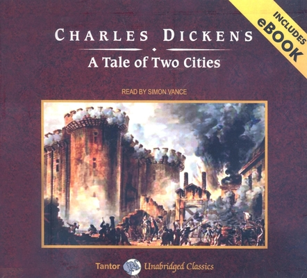 an examination of the novel a tale of two cities a literary masterpiece of charles dickens
