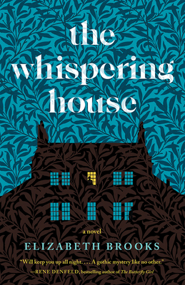 The Whispering House Cover Image