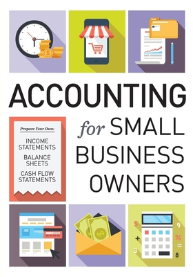 Accounting for Small Business Owners Cover Image