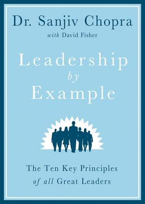Cover for Leadership by Example