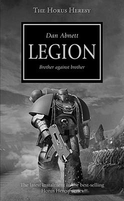 Legion (The Horus Heresy #7) Cover Image
