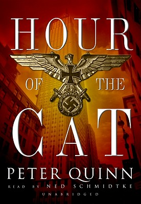 Cover for Hour of the Cat