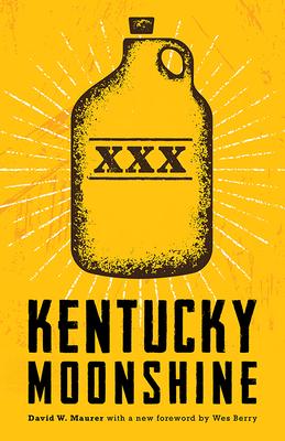 Cover for Kentucky Moonshine