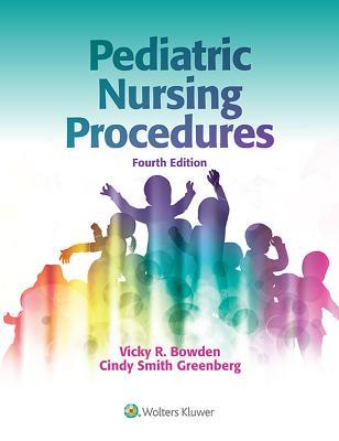 Pediatric Nursing Procedures Cover Image