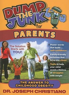 Dump the Junk for Parents Cover