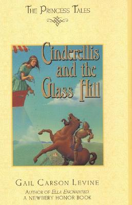 Cinderellis and the Glass Hill Cover Image