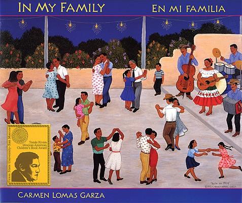 En Mi Familia / In My Family Cover Image