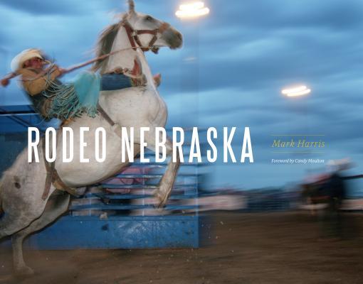 Rodeo Nebraska Cover Image