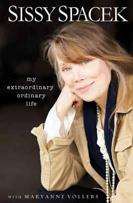 My Extraordinary Ordinary Life Cover