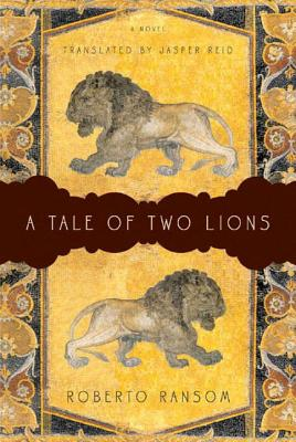 A Tale of Two Lions Cover Image