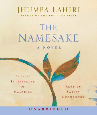 The Namesake Cover Image