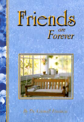 Friends Are Forever Cover
