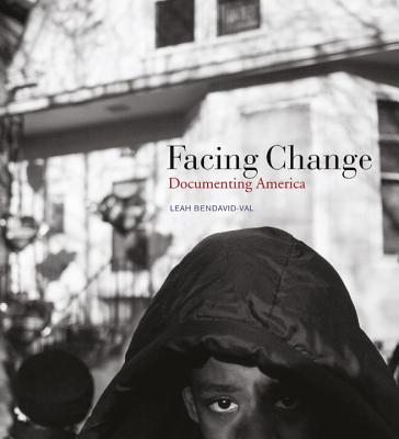 Cover for Facing Change