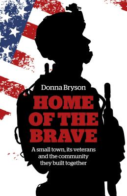 Cover for Home of the Brave